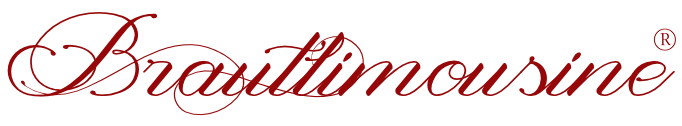 brautlimousine logo